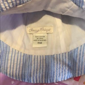 Other - Carriage Boutique Hat